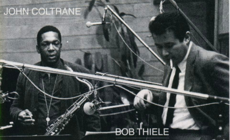 John Coltrane - Tanganyika Strut