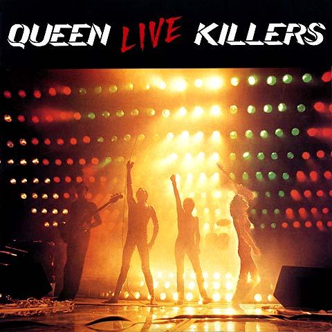 Grandes discos de ROCK 1976-1985 - Página 2 LiveKillers